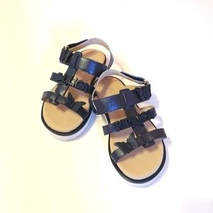 Girl's Sandals - Size 10
